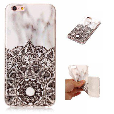 Shatter-proof Protective Cover Case for iPhone 6S / 6