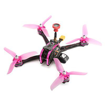 FuriBee GT 215MM Fire Dancer FPV Racing DroneBrushless FPV Racer<br>FuriBee GT 215MM Fire Dancer FPV Racing Drone<br><br>Brand: FuriBee<br>Burst Current: 4 x 40A<br>Continuous Current: 4 x 35A<br>Firmware: BLHeli-S<br>Flight Controller Type: F4<br>Functions: Oneshot125, Oneshot42, DShot600, DShot300, Multishot, DShot150<br>Input Voltage: 2 - 6S<br>KV: 2400<br>Model: 2306<br>Motor Type: Brushless Motor<br>Package Contents: 1 x Drone, 1 x Battery Strap<br>Package size (L x W x H): 27.00 x 23.00 x 9.30 cm / 10.63 x 9.06 x 3.66 inches<br>Package weight: 0.5860 kg<br>Product size (L x W x H): 18.00 x 18.00 x 8.00 cm / 7.09 x 7.09 x 3.15 inches<br>Product weight: 0.3390 kg<br>Sensor: CCD<br>Type: Frame Kit<br>Version: BNF<br>Video Resolution: 960H FPV / 1080P video recording