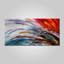 Mintura MT160775 Abstract Canvas Oil Painting