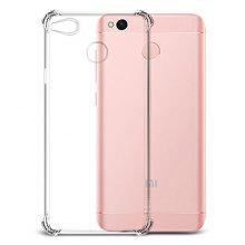 LeeHUR Protective Back Cover Case for Xiaomi Redmi 4X