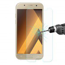 ENKAY Scratch-proof Protective Film for Samsung Galaxy A5 2017