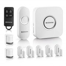 Alfawise SA - 1168 - T90 Home Smart Security Alarm