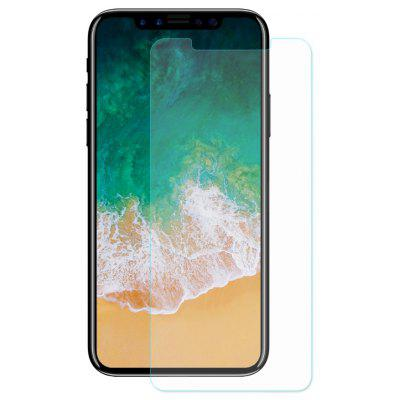 ENKAY Premium Tempered Glass Screen Film for iPhone X