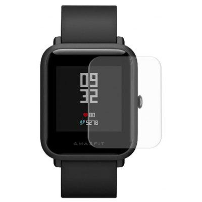 Hat - Prince Smart Watch Soft Screen Protector Film 2PCS