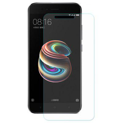 Buy ENKAY Premium Tempered Glass Screen Film for Xiaomi Mi 5X, TRANSPARENT, Mobile Phones, Cell Phone Accessories, Screen Protectors for $1.57 in GearBest store