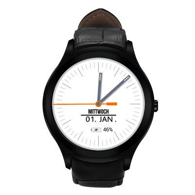 NO.1 D5 Pro 3G Smartwatch PhoneSmart Watch Phone<br>NO.1 D5 Pro 3G Smartwatch Phone<br><br>Additional Features: Wi-Fi, 2G, 3G, Alarm, Bluetooth, MP3, GPS, Browser<br>Battery: 450mAh Built-in<br>Bluetooth: Yes<br>Bluetooth Version: V4.0<br>Brand: DTNO.I<br>Camera type: No camera<br>Cell Phone: 1<br>Charging Cable: 1<br>Compatible OS: IOS, Android<br>Cores: Quad Core, 1GHz<br>CPU: MTK6580<br>English Manual: 1<br>External Memory: Not Supported<br>Frequency: GSM 850/900/1800/1900MHz WCDMA 850/2100MHz<br>Functions: Message, Pedometer, Heart rate measurement<br>Games: Android APK<br>GPS: Yes<br>Languages: Chinese (Traditional), Chinese (Simplified), Indonesian, Malay, Czech, Danish, German (German), German, English (UK), Spanish (United States), Filipino, French, Croatian, Italian language, Latvia, Lit<br>Music format: MP3<br>Network type: GSM+WCDMA<br>OS: Android 5.1<br>Package size: 12.10 x 10.10 x 8.80 cm / 4.76 x 3.98 x 3.46 inches<br>Package weight: 0.2500 kg<br>Picture format: JPEG<br>Product size: 22.00 x 4.60 x 1.28 cm / 8.66 x 1.81 x 0.5 inches<br>Product weight: 0.0780 kg<br>RAM: 1G<br>ROM: 16GB<br>Screen resolution: 360 x 360<br>Screen size: 1.39 inch<br>Screen type: IPS<br>SIM Card Slot: Single SIM<br>Support 3G: Yes<br>TF card slot: Yes<br>Type: Watch Phone<br>Video format: MP4<br>Wireless Connectivity: 3G, Bluetooth 4.0, GPS, WiFi, GSM