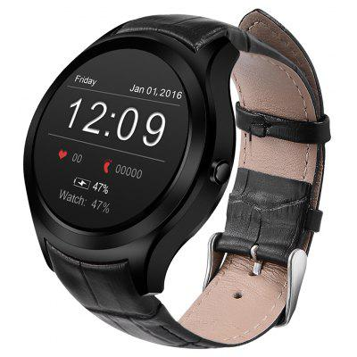 NO.1 D5 Pro 3G mit Bluetooth Android Smartwatch Telefon