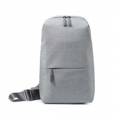 Xiaomi Men Stylish Water-resistant Chest BagCrossbody Bags<br>Xiaomi Men Stylish Water-resistant Chest Bag<br><br>Brand: Xiaomi<br>Features: Wearable<br>Gender: Men<br>Material: Polyester<br>Package Size(L x W x H): 34.00 x 20.00 x 5.00 cm / 13.39 x 7.87 x 1.97 inches<br>Package weight: 0.3700 kg<br>Packing List: 1 x Shoulder Bag<br>Product weight: 0.3500 kg<br>Style: Fashion, Casual<br>Type: Chest Bag