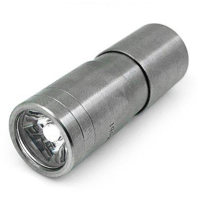 DQG Hobi PLUS Ti CREE XPG2 USB Powered Mini LED Flashlight