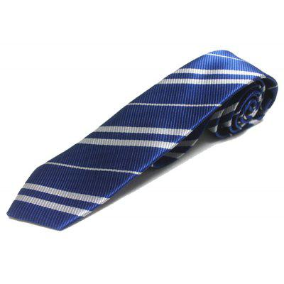 Men Fashion Stiped Tie
