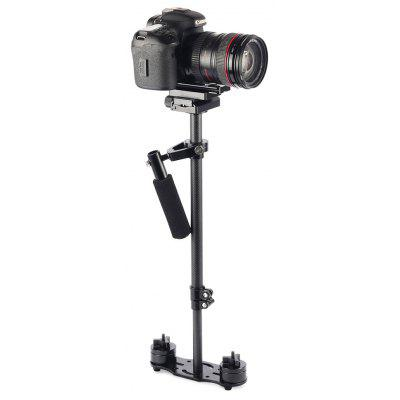 SY - JQ06 Handheld Carbon Fiber Stabilizer for DSLR Camera