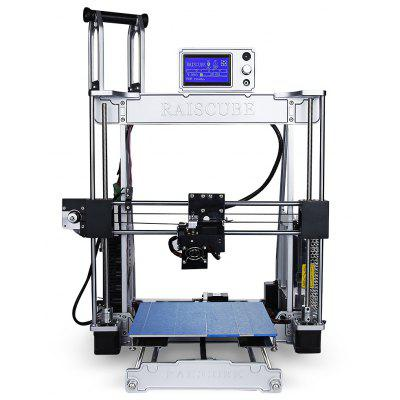 RAISCUBE A8R  Prusa I3 DIY 3D Printer Kit