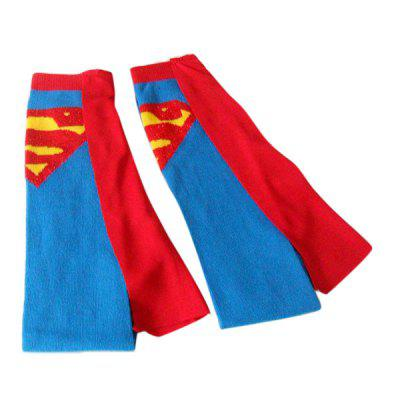 Pair of Adult Knee High Cape Sports Long SocksWomens Socks &amp; Hosieries<br>Pair of Adult Knee High Cape Sports Long Socks<br><br>Available Size: Women size for ages 14 and up<br>Package Content: 1 x Pair of Socks<br>Package size: 10.00 x 5.00 x 5.00 cm / 3.94 x 1.97 x 1.97 inches<br>Package weight: 0.0830 kg<br>Product size: 20.00 x 2.00 x 40.00 cm / 7.87 x 0.79 x 15.75 inches<br>Product weight: 0.0630 kg<br>Size: One Size<br>Type: Sports Socks