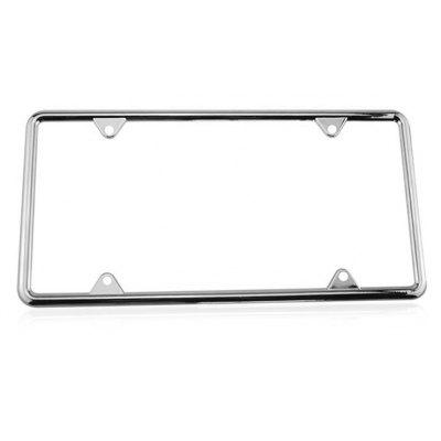 IZTOSS AP2862 Anti-rust License Plate Frame Holder