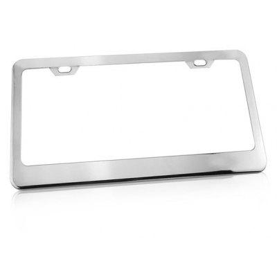 IZTOSS AP2861 Durable License Plate Frame Holder