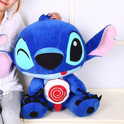 Cute Soft Stuffed Animal Big Eyes Mouse Plush ToyStuffed Cartoon Toys<br>Cute Soft Stuffed Animal Big Eyes Mouse Plush Toy<br><br>Features: Cartoon, Stuffed and Plush<br>Materials: Cloth, PP Cotton<br>Package Contents: 1 x Stuffed Toy<br>Package size: 40.00 x 20.00 x 15.00 cm / 15.75 x 7.87 x 5.91 inches<br>Package weight: 0.1500 kg<br>Product size: 30.00 x 10.00 x 7.00 cm / 11.81 x 3.94 x 2.76 inches<br>Product weight: 0.1200 kg<br>Series: Star Product<br>Theme: Movie and TV