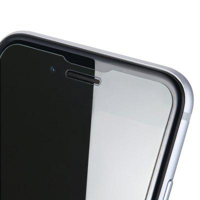 Benks Screen Film for iPhone 7 / 8IPhone Screen Protectors<br>Benks Screen Film for iPhone 7 / 8<br><br>Brand: Benks<br>Features: High-definition, High sensitivity, Anti-oil, Anti scratch, Anti fingerprint<br>For: Cell Phone<br>Mainly Compatible with: iPhone 8, iPhone 7<br>Material: Tempered Glass<br>Package Contents: 1 x Screen Film, 1 x Dust-absorber, 1 x Cleaning Cloth, 1 x Wet Wipe, 1 x Replacement Pulling Tag<br>Package size (L x W x H): 19.00 x 13.60 x 2.70 cm / 7.48 x 5.35 x 1.06 inches<br>Package weight: 0.0860 kg<br>Product Size(L x W x H): 12.90 x 5.90 x 0.03 cm / 5.08 x 2.32 x 0.01 inches<br>Product weight: 0.0060 kg<br>Surface Hardness: 9H<br>Thickness: 0.3mm<br>Type: Screen Protector