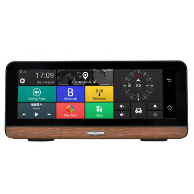 JUNSUN E29P Dual Lens Android 4G GPS DVRCar DVR<br>JUNSUN E29P Dual Lens Android 4G GPS DVR<br><br>Anti-shake: No<br>Audio System: Built-in microphone/speacker (AAC)<br>Auto-Power On: Yes<br>Brand: Junsun<br>Charge way: Car charger<br>Chipset: MT6582<br>Class Rating Requirements: Class 10 or Above<br>CPU Main Freq.: 1.3GHz<br>Decode Format: H.264<br>Features: Wireless<br>FLASH (internal storage): 16GB<br>Function: Auto-Power On, G-sensor, Bluetooth, WiFi, Parking Monitoring, Loop-cycle Recording, GPS<br>G-sensor: Yes<br>GPS: Yes<br>Image Format: PNG, JPEG<br>Image resolution: 1280 x 480<br>Image Sensor: CMOS<br>Lens Size: 17mm<br>Loop-cycle Recording: Yes<br>Loop-cycle Recording Time: 10min,2min,5min,ON<br>Max External Card Supported: TF 32G (not included)<br>Model: E29P<br>Motion Detection Distance: 0<br>Night vision: No<br>Night Vision Distance: 0<br>Operating Temp.: -10 - 60 Deg.C<br>Package Contents: 1 x GPS DVR, 1 x Car Charger, 1 x USB Cable, 1 x Rear View Cam, 1 x English Manual<br>Package size (L x W x H): 25.00 x 12.00 x 6.00 cm / 9.84 x 4.72 x 2.36 inches<br>Package weight: 1.0000 kg<br>Parking Monitoring: Yes<br>Power Cable Length: 3.5m<br>Product size (L x W x H): 20.50 x 9.10 x 3.30 cm / 8.07 x 3.58 x 1.3 inches<br>Product weight: 0.4500 kg<br>RAM (memory): DDR3 1GB<br>Screen resolution: 1280 x 480<br>Screen type: IPS<br>Video format: MOV<br>Video Frame Rate: 30fps<br>Video Resolution: 1080P (1920 x 1080)<br>Waterproof: No<br>Waterproof Rating: 0<br>WIFI: Yes<br>WiFi Distance: 6m<br>WiFi Function: Image Transmission,Remote Control,Settings,Sync and Sharing Albums<br>WiFi Network Frequency: 2.4GHz<br>Working Time: Continuous work<br>Working Voltage: 5V