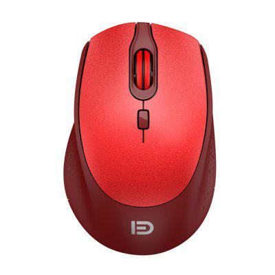 FUDE I360 2.4GHz Wireless Optical Mouse