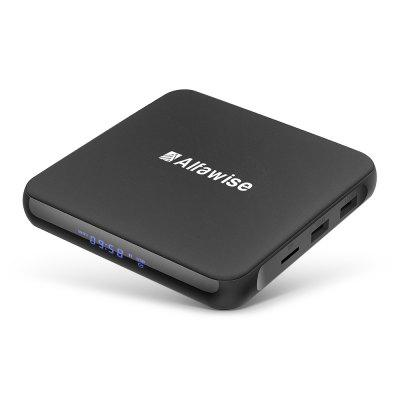 Gearbest Alfawise S95 TV Box, Amlogic S905W, 2+16GB