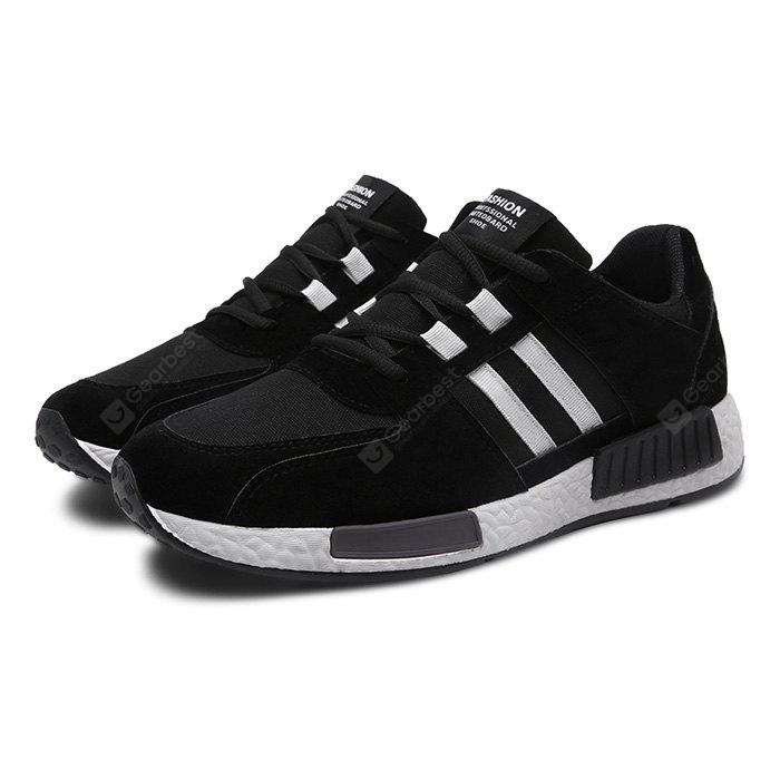 Masculino Fresh Soft Thicken Casual Chic Sneakers