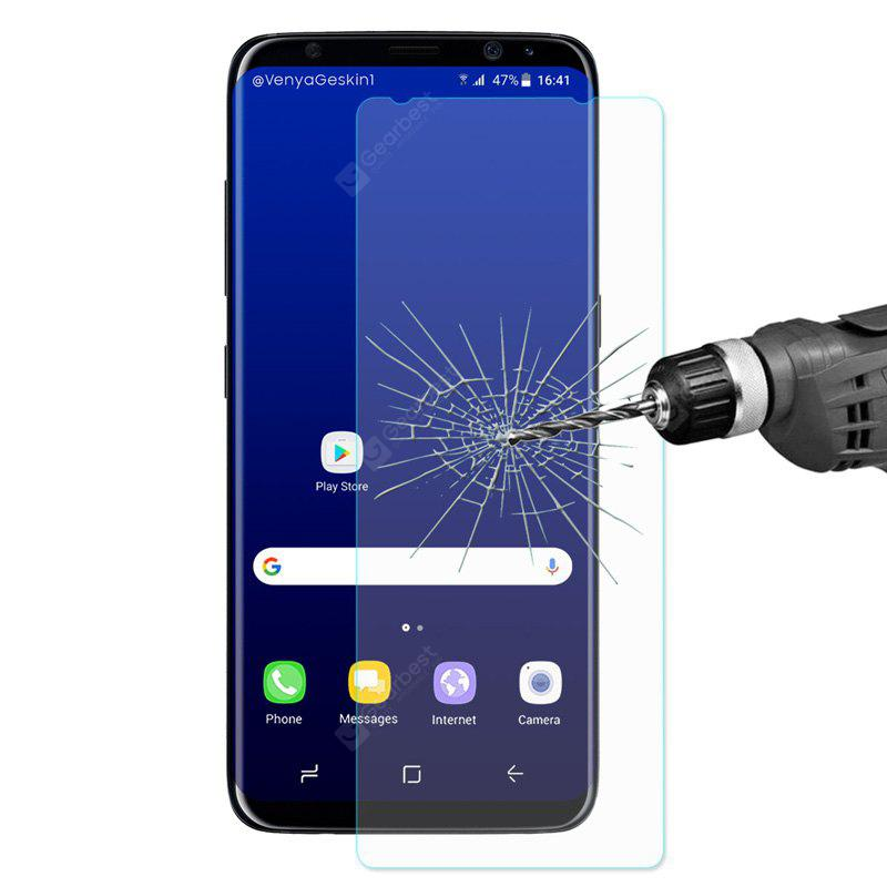 ENKAY Tempered Glass Film for Samsung Galaxy S8