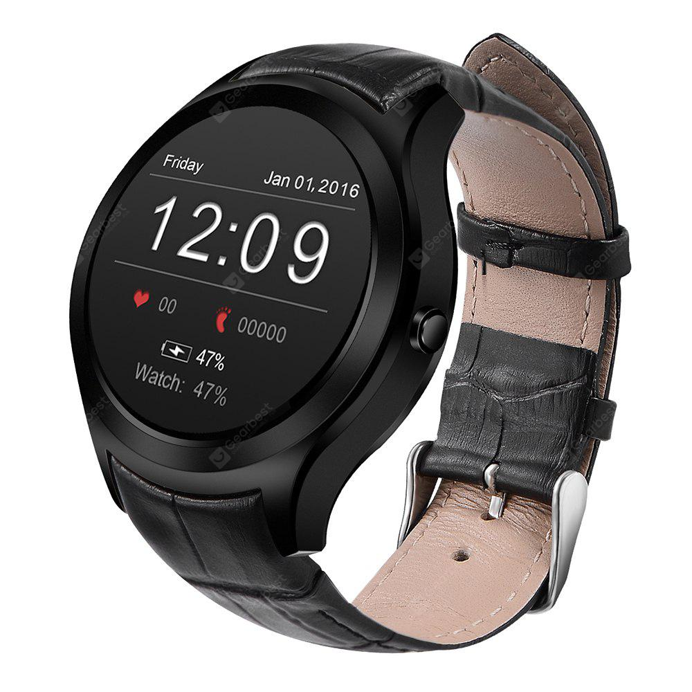 NO.1 D5 Pro 3G Smartwatch Phone