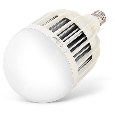 YouOKLight YK0036 E27 36W 110 - 240V 72 5730 SMD LED Ball Bulb