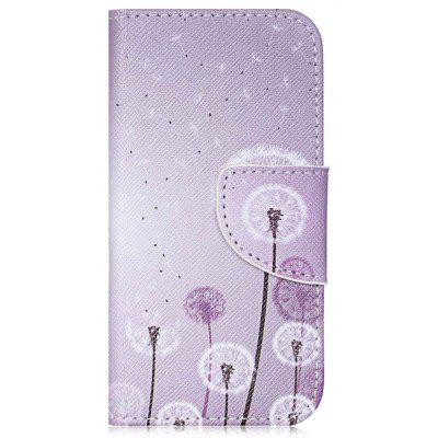 Painted PU Phone Case for Ipod touch 5 / 6