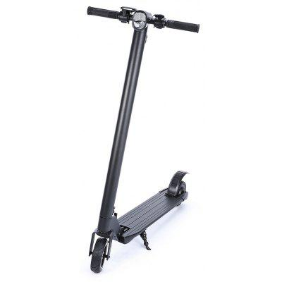 Aluminum Alloy Folding Electric Scooter 8800mAh / EU Plug