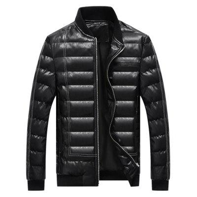 Fashion Warm Winter Jacket