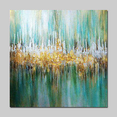 Mintura MT160866 Hand Painted Canvas Oil Painting