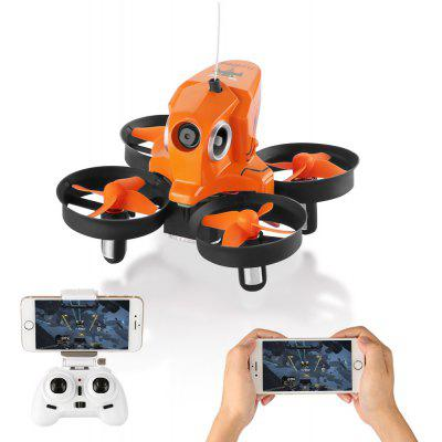 FuriBee H801 2.4GHz 4CH 6 Axis Gyro Remote Control Quadcopter
