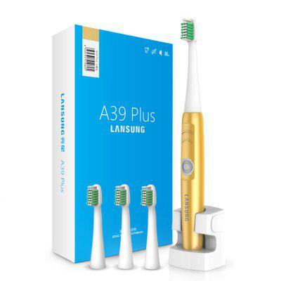 LANSUNG A39Plus Chargeable Sonic Electric Toothbrush