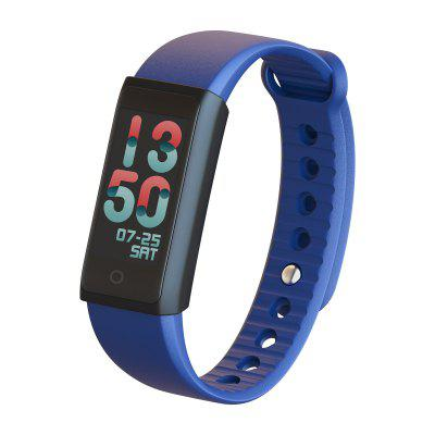 MO YOUNG L3 Heart Rate Smartband