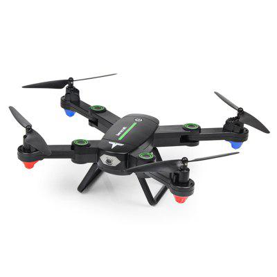 F16W Foldable Brushed RC Quadcopter - RTF Image
