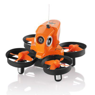 FuriBee H801 2.4GHz 4CH 6 Axis Gyro Remote Control QuadcopterRC Quadcopters<br>FuriBee H801 2.4GHz 4CH 6 Axis Gyro Remote Control Quadcopter<br><br>Battery Specification: 260mAh<br>Brand: FuriBee<br>Camera Pixels: 2.0MP<br>Charging Time.: 90 minutes<br>Feature: Sideward Flight, 3D Rollover,  Headless Mode,  One Key Automatic Return,  Turn Left / Right / Up / Down,  With Light,  Speed up<br>Flying Time: about 5 minutes<br>Package Contents: 1 x Quadcopter, 1 x Transmitter, 1 x Phone Holder, 1 x USB Cable, 1 x Set of Propeller, 1 x English User Manual<br>Package size (L x W x H): 15.00 x 13.00 x 11.00 cm / 5.91 x 5.12 x 4.33 inches<br>Package weight: 0.3200 kg<br>Product size (L x W x H): 9.00 x 9.00 x 6.00 cm / 3.54 x 3.54 x 2.36 inches<br>Product weight: 0.2500 kg