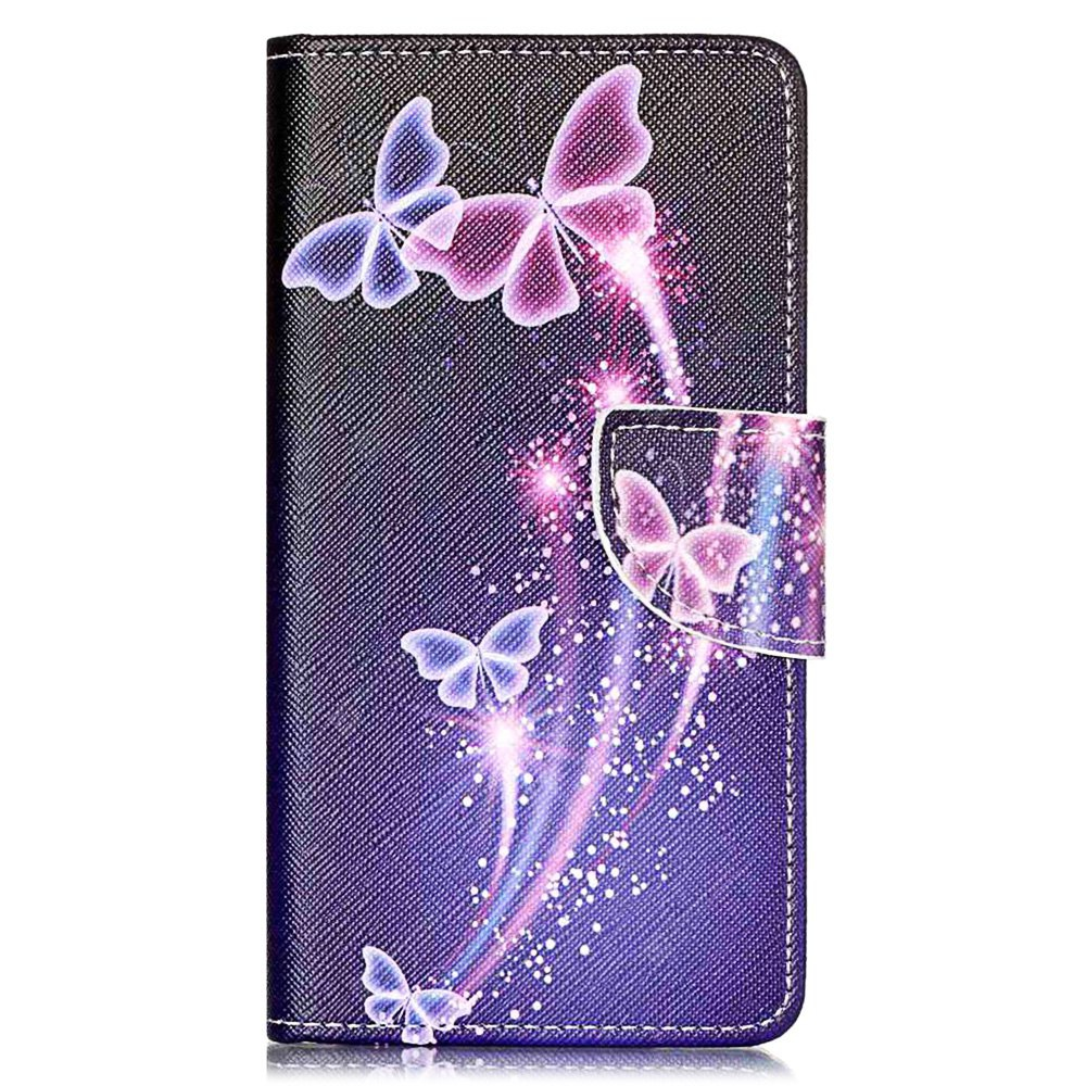 Knife and Cut Color Phone Case for Huawei P9 Lite