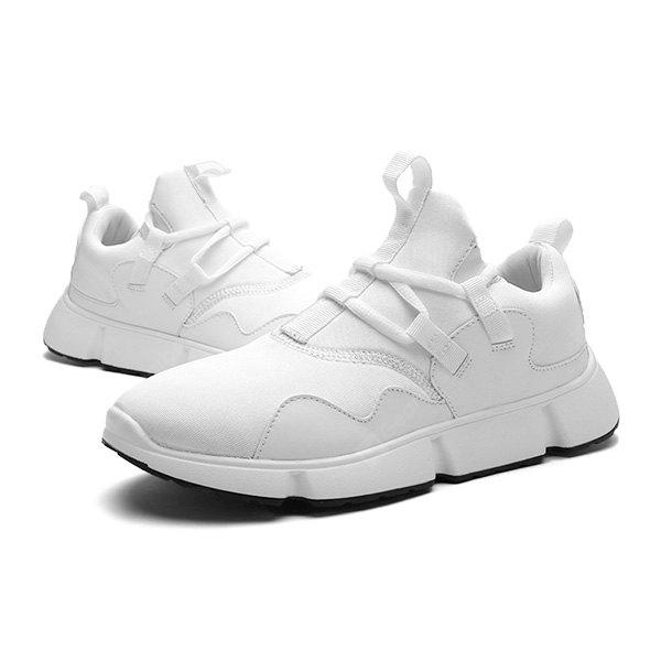 Male Ultralight Soft Shock-absorption Athletic Shoes