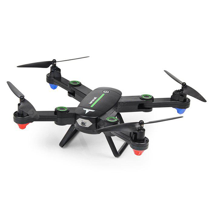 F16W Foldable Brushed RC Quadcopter - RTF