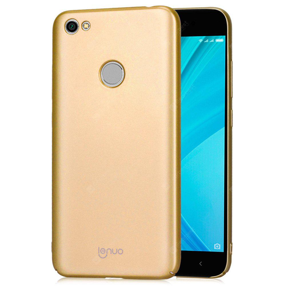 GOLDEN LENUO Leshield Series Case for Xiaomi Redmi Note 5A  (High Ed. )