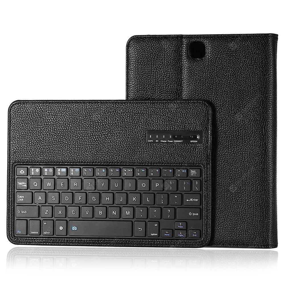 Caisse du Bluetooth Clavier pour Samsung Galaxy Tab A / Galaxy Tab S2 9.7 ( T810 / T815 / T550 )