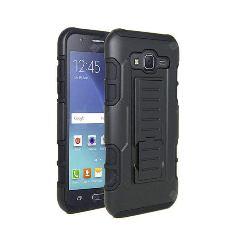 Assembled Phone Back Cover Case for Samsung Galaxy J5