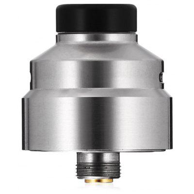 S RDA with 22mm / Gold-plated Pin