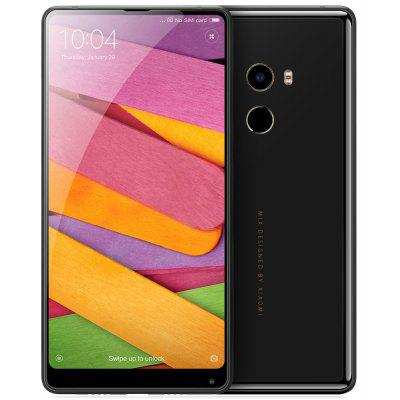 Coupon of Xiaomi Mi Mix 2 4G Phablet International Version - Black