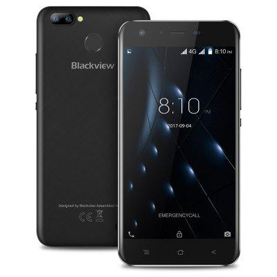 Blackview A7 Pro 4G Smartphone - (4 couleurs)