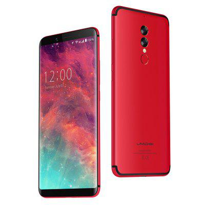 UMIDIGI S2 4G PhabletCell phones<br>UMIDIGI S2 4G Phablet<br><br>2G: GSM 1800MHz,GSM 1900MHz,GSM 850MHz,GSM 900MHz<br>3G: WCDMA B1 2100MHz,WCDMA B2 1900MHz,WCDMA B5 850MHz,WCDMA B8 900MHz<br>4G LTE: FDD B1 2100MHz,FDD B20 800MHz,FDD B3 1800MHz,FDD B7 2600MHz<br>Additional Features: Camera, MP3, MP4, WiFi, Calculator, Browser, Bluetooth, Calendar, 3G, 4G, GPS, Alarm, E-book<br>Back Case: 1<br>Back-camera: 13.0MP + 5.0MP<br>Battery Capacity (mAh): 5100mAh<br>Battery Type: Non-removable<br>Battery Volatge: 4.4V<br>Bluetooth Version: V4.0<br>Brand: UMIDIGI<br>Camera type: Triple cameras<br>Cell Phone: 1<br>Cores: Octa Core, 2.3GHz<br>CPU: Helio P20<br>Earphones Adapter: 1<br>English Manual: 1<br>External Memory: TF card up to 256GB<br>Front camera: 5.0MP<br>Games: Android APK<br>Google Play Store: Yes<br>I/O Interface: TF/Micro SD Card Slot, Speaker, Micophone, 2 x Nano SIM Slot, Type-C<br>Language: English, Bahasa Indonesia, Bahasa Melayu, Cestina, Dansk, Deutsch, Espanol, Filipino, French, Hrvatski, latviesu, lietuviu, Italiano, Magyar, Nederlands, Norsk, Polish, Portuguese, Romana, Slovencina,<br>Music format: AMR, WAV, MP3<br>Network type: FDD-LTE,GSM,WCDMA<br>OS: Android 6.0<br>Package size: 17.50 x 9.80 x 8.50 cm / 6.89 x 3.86 x 3.35 inches<br>Package weight: 0.4947 kg<br>Picture format: BMP, PNG, JPG, JPEG, GIF<br>Product size: 15.81 x 7.46 x 0.88 cm / 6.22 x 2.94 x 0.35 inches<br>Product weight: 0.1880 kg<br>RAM: 4GB RAM<br>ROM: 64GB<br>Screen Protector: 1<br>Screen resolution: 1440 x 720<br>Screen size: 6.0 inch<br>Screen type: Capacitive<br>Sensor: Accelerometer,Ambient Light Sensor,E-Compass,Gravity Sensor,Proximity Sensor<br>Service Provider: Unlocked<br>SIM Card Slot: Dual SIM, Dual Standby<br>SIM Card Type: Dual Nano SIM<br>SIM Needle: 1<br>Type: 4G Phablet<br>USB Cable: 1<br>Video format: 3GP, MPEG4<br>Video recording: Yes<br>WIFI: 802.11a/b/g/n wireless internet<br>Wireless Connectivity: 3G, A-GPS, Bluetooth 4.0, 4G