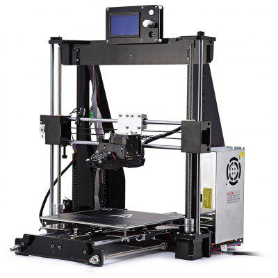 RAISCUBE R5 DIY Kit de Impresora 3D