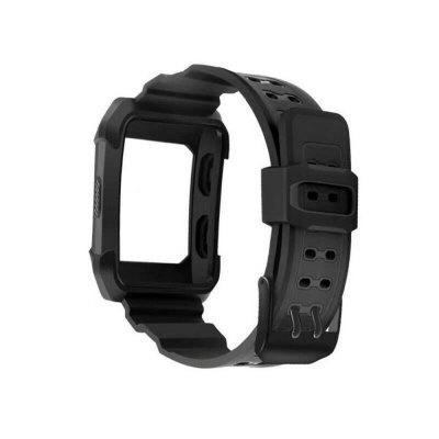 Cool Shatter-resistant Wristband for Fitbit Ionic Smartwatch