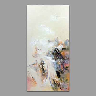 Mintura Canvas Hanging Oil Painting Abstract Wall Art